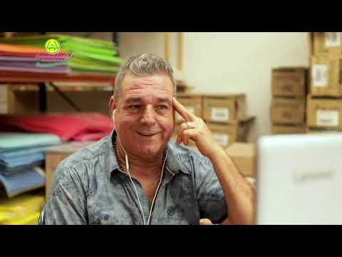 Fernando Aristizabal Gómez en Vision Solidaria de Coogranada