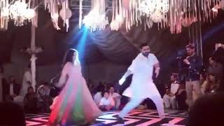 Dil Dooba - Wedding dance