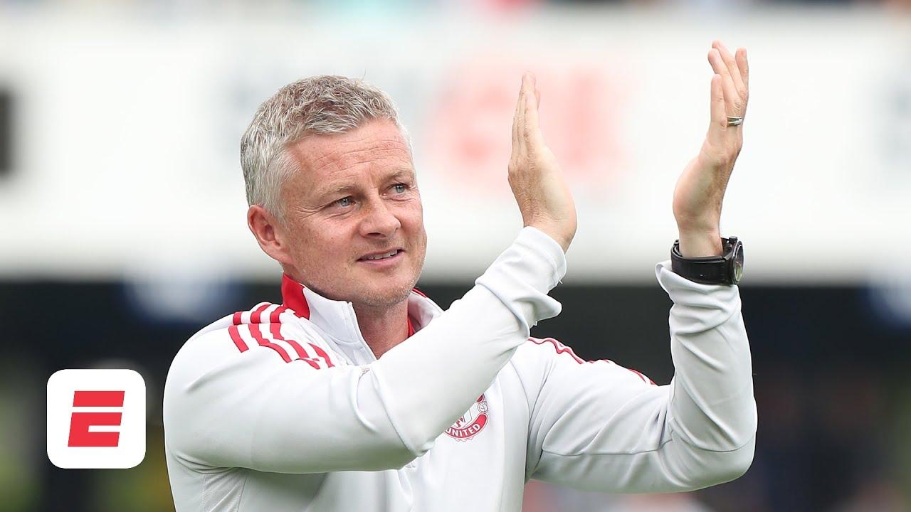 Ole Gunnar Solskjaer steadied the ship at Manchester United last season - Fjortoft   ESPN FC