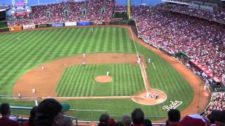 Бейсбол-Мне не набьют рожу на стадионе Part 1