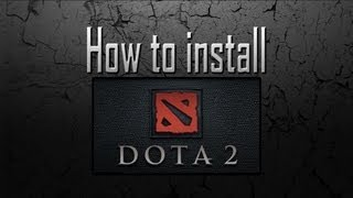 How to install DotA 2 and get Beta Keys!