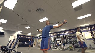 Florida Basketball: Strength in Numbers