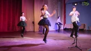 Download lagu Music by: The Irish Rovers - Drunken Sailor I Отчетный концерт 2016 I Dance Studio Rival