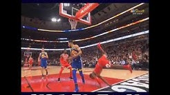 NBA Buzz    At this moment, he knew, he f  ked up!