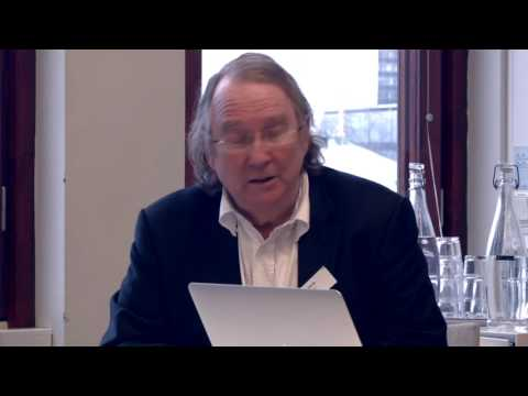 Stellan Gärde and Mai Greitz commenting on lawyers role in strategic litigation (2016-11-25)