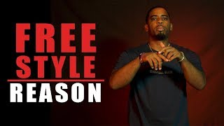 Reason Freestyle - What I Do