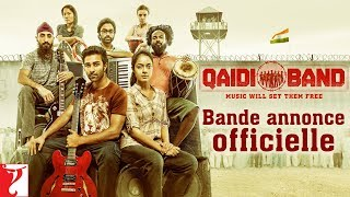 Qaidi Band (VOST) - Trailer Thumb