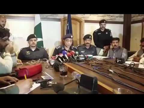 Mashal khan murderer arrested