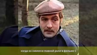 Васильев, Юрий Николаевич (актёр) - Биография