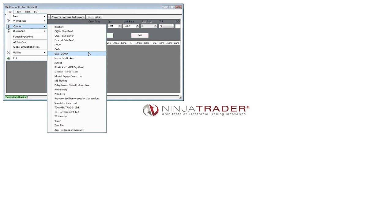 NinjaTrader 7 and NT8 discussion Q&A