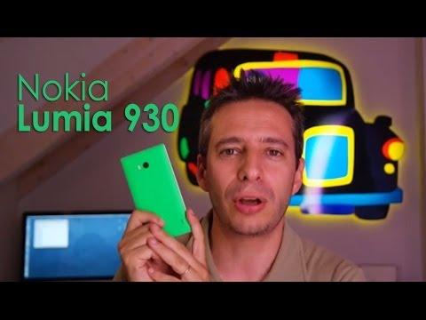 Lumia 930: la Recensione di HDblog