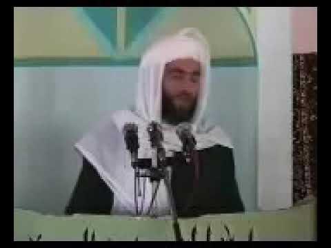 Мучибрахмон ансор дар бораи Мухаммад с а в