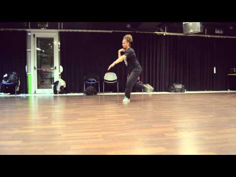 Robia Milliner   Pete Philly & Perquisite - Mellow ft. Senna    FDC Dancecompany Opendag 13&15 Sept