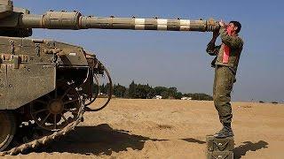 Israel lehnt Gespräche mit Hamas ab