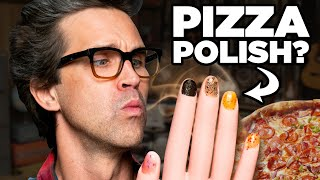 Guess The Food Scented Nail Polish (Game)