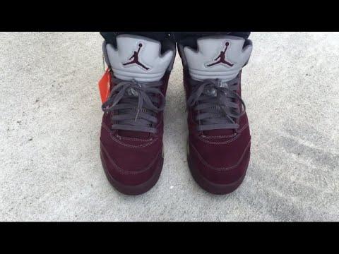 separation shoes 6e3e3 1f97a Air Jordan 5 V Retro