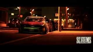 SC Films Japan Drift Tribes -Tokyo Bay Area