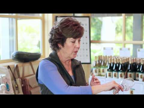 Amazing Grapes with Karen Steinwachs - Solvang & the Santa Ynez Valley Visitors Guide
