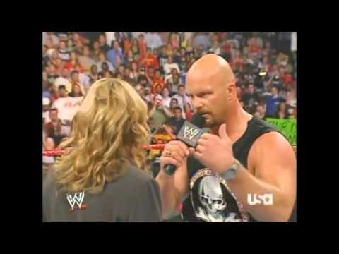 Stone Cold Steve Austin Funny Moments 10...