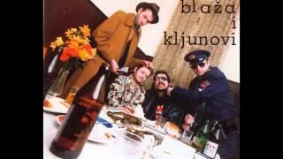 12 - Prljavi inspektor Blaza i kljunovi - Pogresila roda - (Audio 1996)