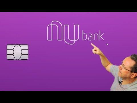 Nu Bank vale a pena ????