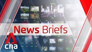 Singapore Tonight: News in brief May 14