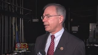 Maryland rep. andy harris booed at town hall