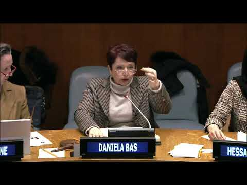 CSocD56: Social Capital and Social Responsibility