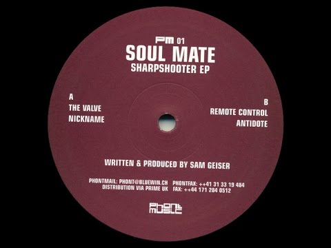 Soul Mate - The Valve