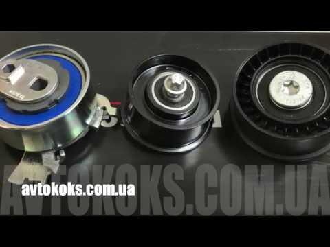 Комплект ГРМ Chevrolet Lacetti 1.8 Chevrolet Nubira 1.8 Gates K025499XS (2)