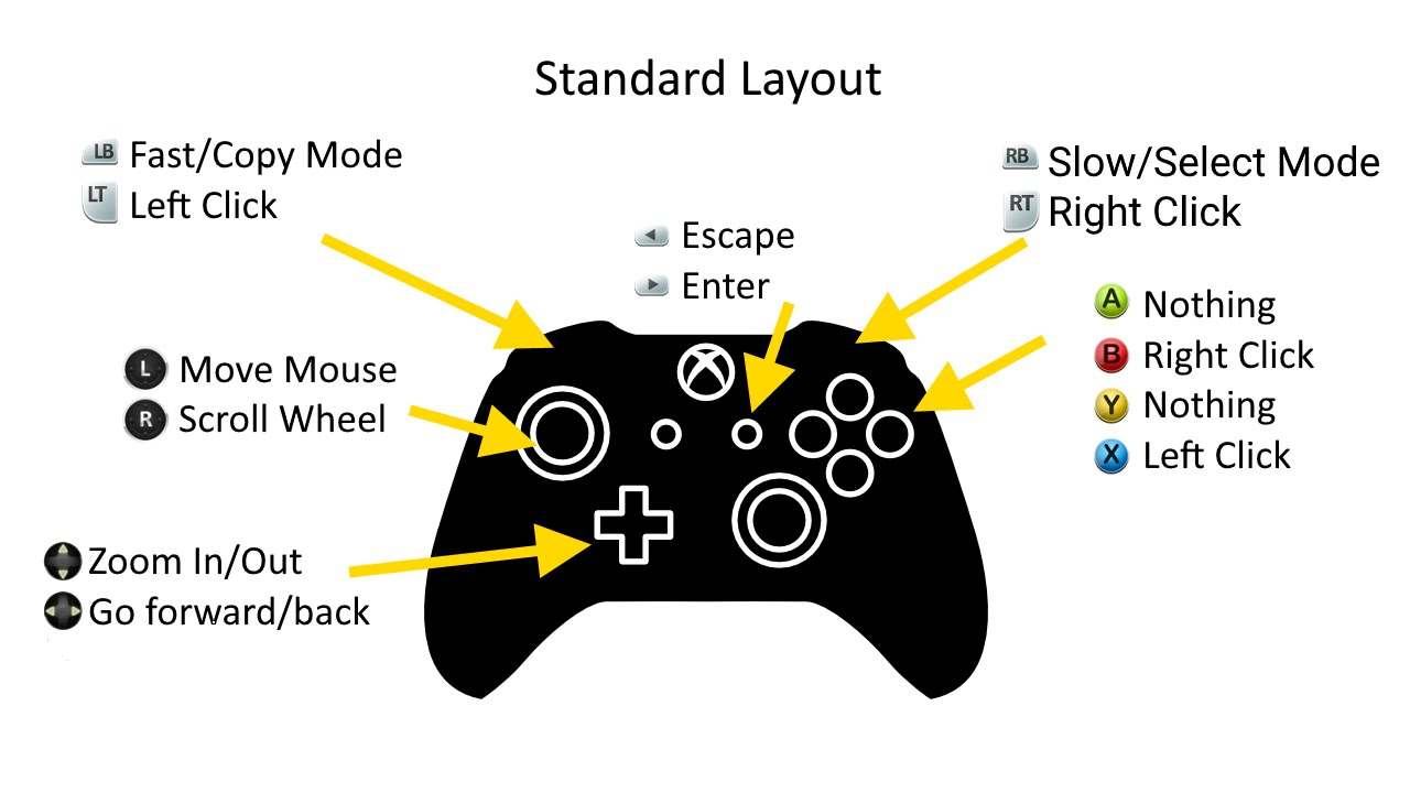 download joytokey xbox 360 controller