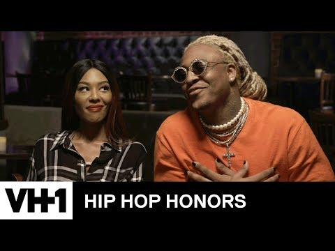 'Love & Hip Hop: Hollywood' Cast Discuss Mariah Carey | Hip Hop Honors: The 90's Game Changers
