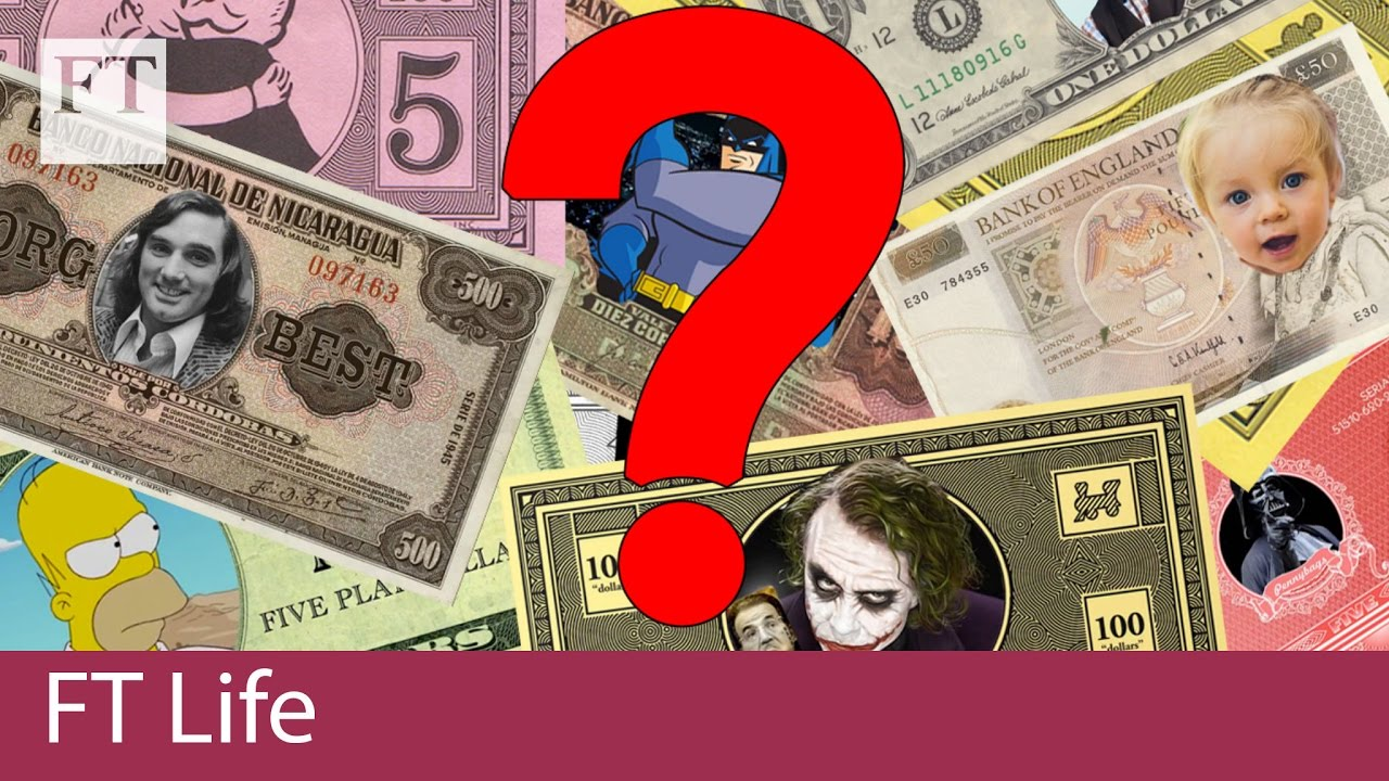 Money and our minds: can neuroscience stop counterfeiting