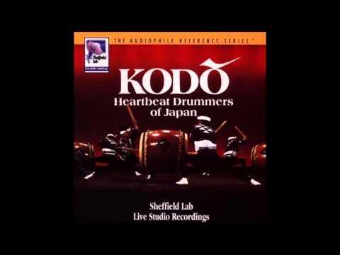 KODO Heartbeat Drummers of Japan -  Miyake