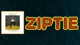 Julien Baker - Ziptie (Lyrics)