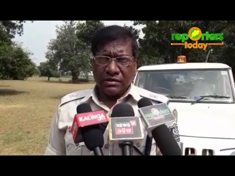 Negligence of police claim life in Dhenkanal