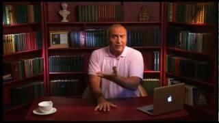 Чем  пожертвовать, чтобы заработать? Видео урок от бизнесмена и тренера успеха - Владимира Довганя