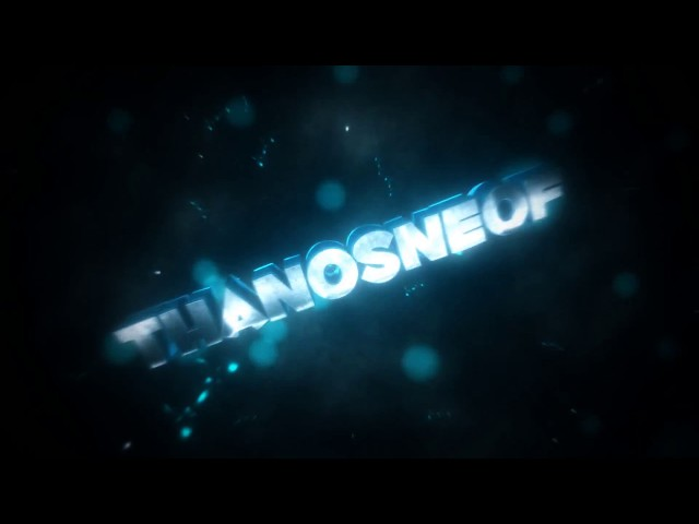 Channel Intro