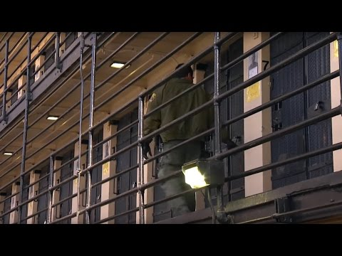 KQED NEWSROOM: Inside Death Row, Death Penalty, Health Care Consolidation, El Niño