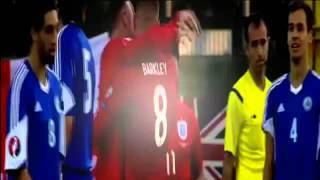 Video Gol Pertandingan San Marino vs Inggris