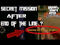 (Misi Rahasia) GTA SAN ANDREAS : SECRET MISION AFTER END OF THE LINE ?