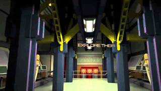 Prominence PC Sci-Fi adventure HD video game trailer