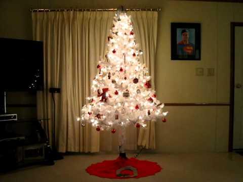 Ohio State Christmas tree - YouTube