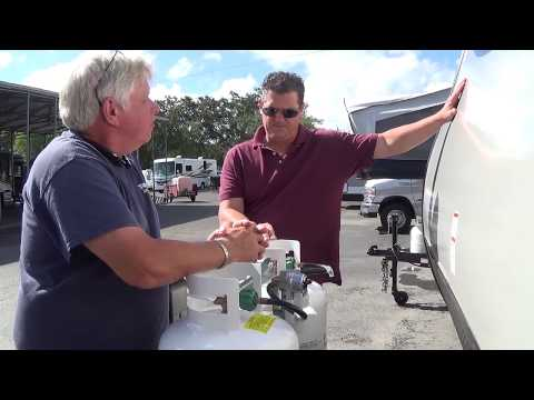 Jayco 26BH Demo from Tampa RV