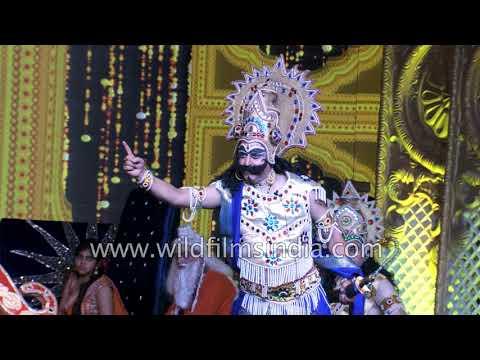 Sita Swayamvar - Ramlila Day 4 (2017)