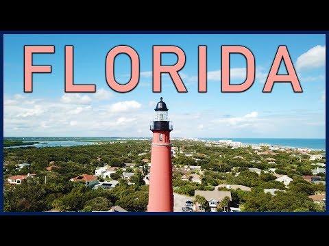 Adventures in East Coast Florida, the Space Coast and the Fun Coast