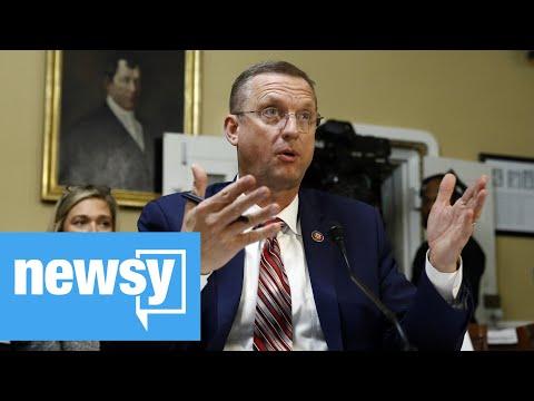 Rep. Doug Collins Announces Senate Bid