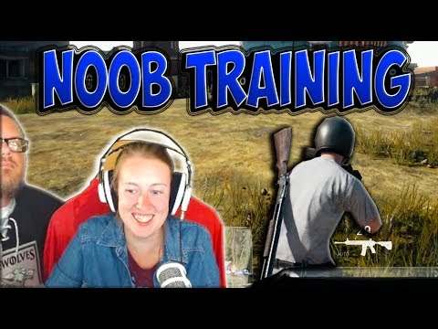 Non-Gamer learning PlayerUnknown's Battlegrounds... I've made a huge mistake