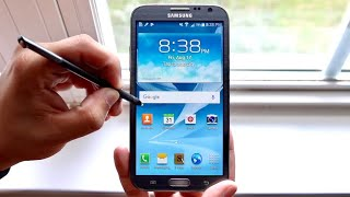 Samsung Galaxy Note 2 In 2019! (Still Worth It?) (Review)