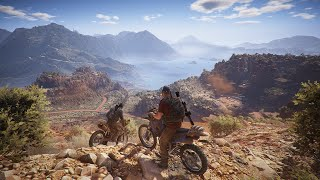 Tom Clancy's Ghost Recon Wildlands - Le Cartel - Trailer E3 2016